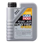 Liqui-moly Motorový olej Top Tec 4100 5W-40